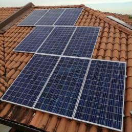 I2 Energy Portfolio